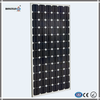 300w 36v mono solar module A grade solar cell good quality solar panel kit