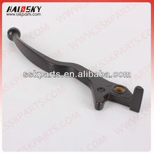 HAISSKY motorcycle engine parts For suzuki GN125 motorcycle brake clutch lever set