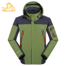 2016 Cheap Hot-selling Unisex Reflective Men Jacket For Winters