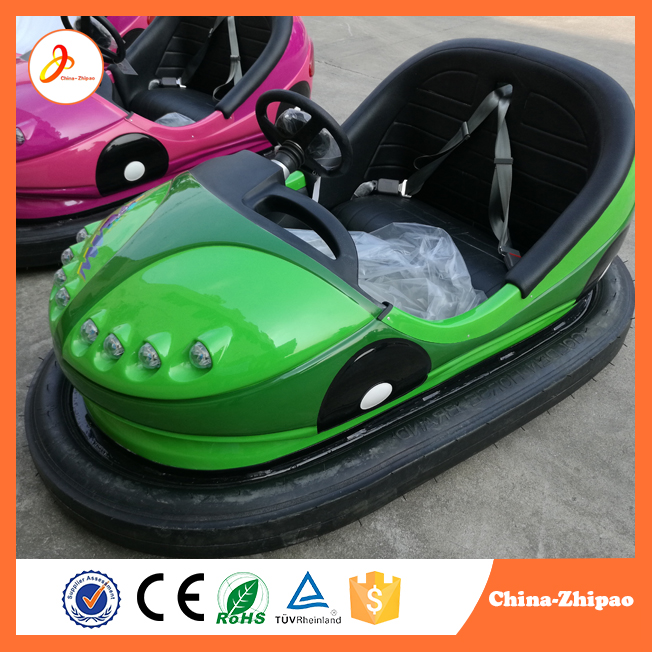 hight technology 30 years experienced theme park amusement no skyline bumper car kid adults sale bumper car