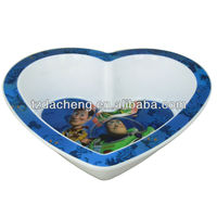 New Design Popular 3D Lenticular Printing cheap plastic tray