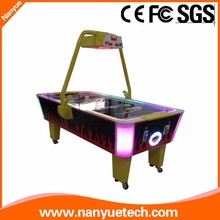 coin operated arcade game machine street basketball bowling machine electronic air hockey table indoor