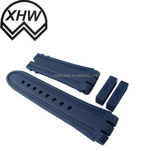 24MM SWATCH YOS423 rubber watch strap
