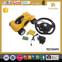 Hot Sale Powerful Remote Control Stunt Car For Kids