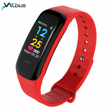 Health Activity Smart Band Fitness Tracker Bracelet Silicone Wristband Pedometer