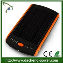 23000mAH 19v solar laptop charger for laptop/mobile phone/Ipad