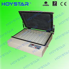 Vacuum Screen Printing Uv Exposure Machine For Making Plate