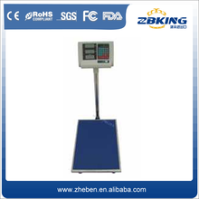 Good multipurpose heavy duty electronic weighing platform scale