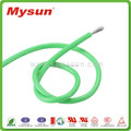 10~28AWG UL3240 silicone rubber wire tinned copper wire and cable