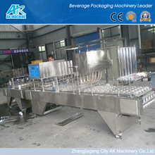 All World Satisfied AK-20C Cup Filling Machine