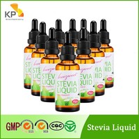 Breezweet Stevia leaf extract stevia liquid sweetener