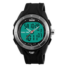 New product 2017 skmei digital watches men cool sport watches for teenagers