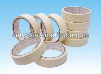 dongguan manufacturer decorative masking tape