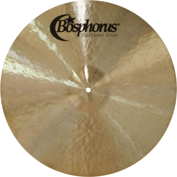 Traditional Series Drumset Cymbals