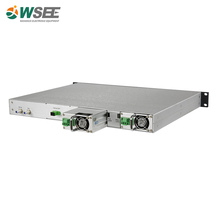 1550nm optical transmitter with AGC control