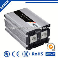 2000w pure sine wave inverter backup power inverter for home use
