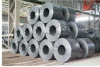 1.0 mm EN10130 DC01 , CRC the cold rolled coil steel