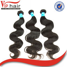 Wholesale price unprocessed yiwu shengbang hair products factory