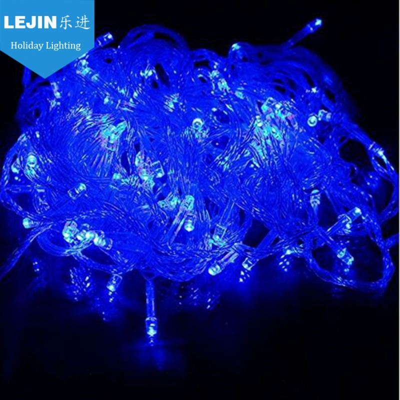 Best quality holiday ce rohs pvc string light