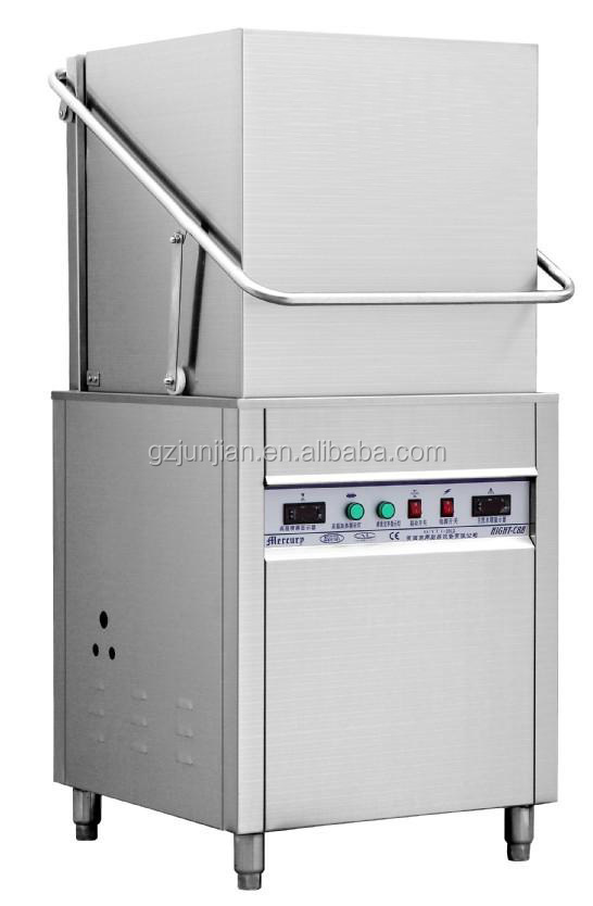 Commercial Kitchen Equipment Product ~ Kitchen restaurant equipment stainless steel dishwasher