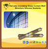 Hot sale Insulating Glass Curtain Wall Structure Silicone Sealants