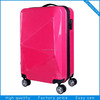 luggage cart airport/travel bags for women
