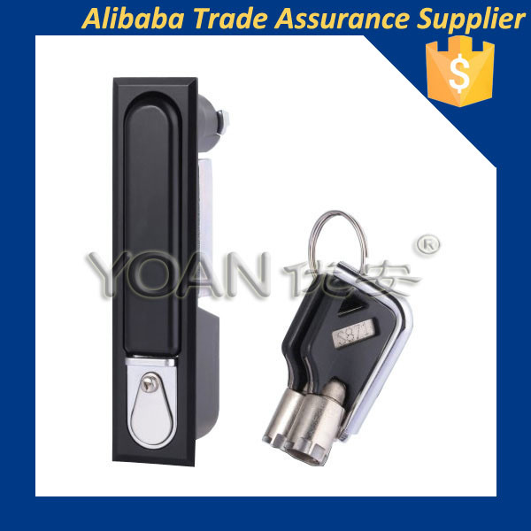 High quality zinc alloy safety electronic cabinet door lock