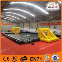 inflatable soccer field , inflatable water soccer field , inflatable soccer field for sale
