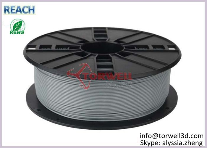 2017 New 3D printer filament 1.75/3mm ASA filament for all FDM 3D printer