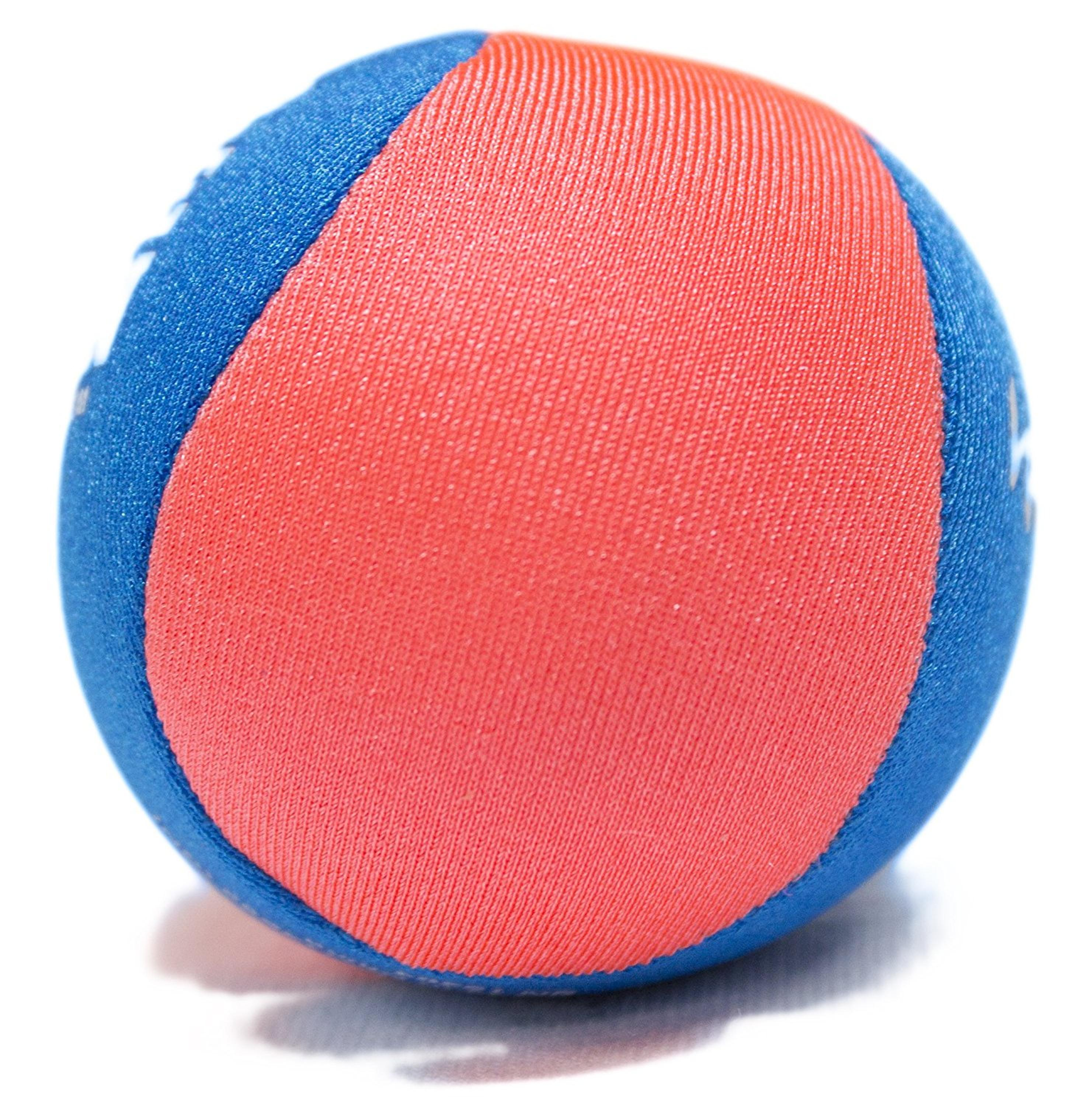 Colorful Skip Water Bouncing Ball for Beach Game