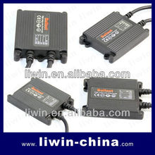 low defective rate DC slim hid xenon ballast 12V 35W for x6 auto