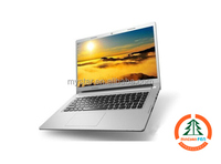 hot selling 15.6 inch win8 laptop, 1.6 GHz core i5 4GB 1TB laptop computer