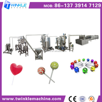 2014 High Quality New Design Ball Lollipop Pillow Wrapping Machine
