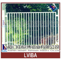 HOT SALE High Quality Welded aluminium Fence / Mesh Fence / Security Fencing, Factory Price