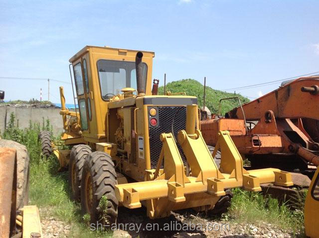 used cheap 12G motor grader for sale, original grader