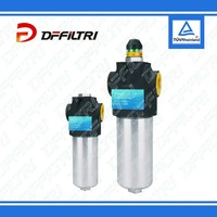 China Supplier Hyddraulic System Line High Pressure Filter Element