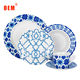 fiesta dinnerware sets wholesale,www.alibaba.com french dinnerware,logo dinnerware restaurant plates