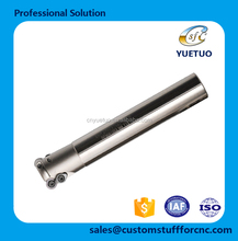 EMR /EMRW Rounded milling cutter bar,4R Indexable Rounded Face or End Mill Milling tool holder.