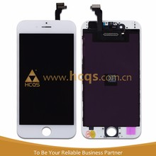 For iphone 6 LCD screen touch,Best selling mobile phone parts for iphone 6,For iphone6 glass screen