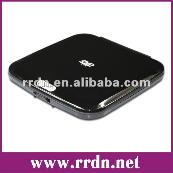 Hot USB External DVD ROM for WII with high quality
