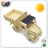 New Design 3D Car Puzzle Wooden