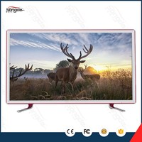 Hot selling 32 42 55 60 65 gloden crown television smart led tv