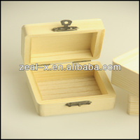 wholesale balsa unfinished wood boxes