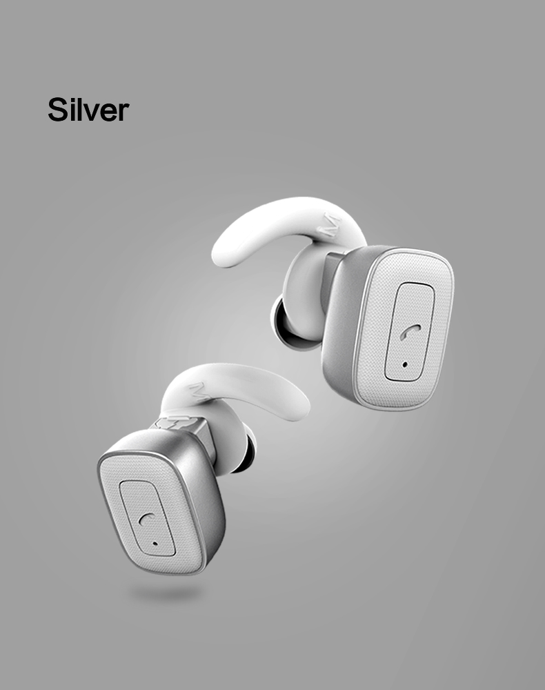 2016 Christmas Promotion TWS mini wireless bluetooth earbuds RBQ5 for Iphone 7/7P