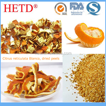 New stock Citrus peel cut sift/ strips/ powder/ extract, bulk for Spice, Tea, Food or Medicine