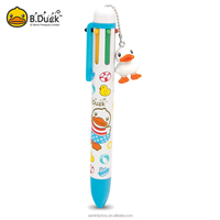 Factory direct selling hot sale advertising free ink roller ball pen