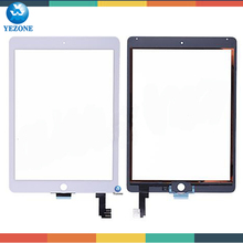 Brand New Touch Screen for iPad Air 2 A1566, Touch Screen Panel for iPad Air 2 Replacement
