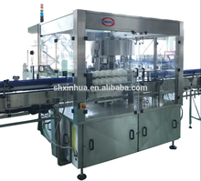 Hot Melt Glue Labeling Machine(OPP/BOPP Labeling Machine)