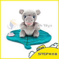 OEM Design Custom Fashion Plush Toy Animal For Baby