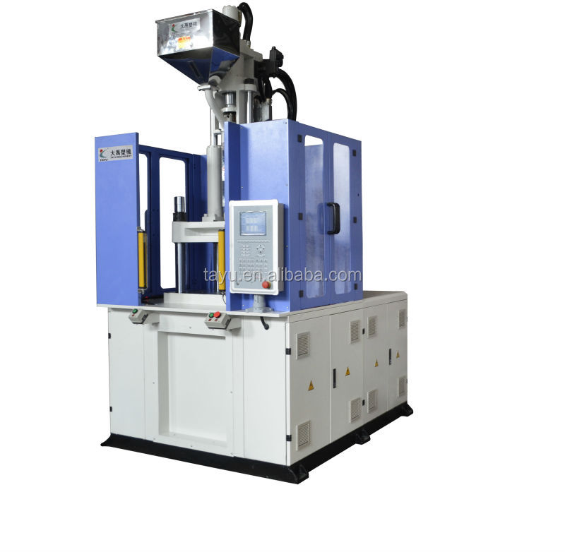 TY-700.2R Rotary Table Injection Molding Machine